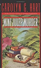 Mint Julep Murder (Death on Demand…