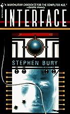 Interface by Stephen Bury