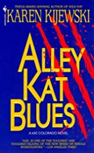 Alley Kat Blues (Kat Colorado Mysteries) by…