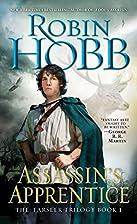 Assassin's Apprentice (The Farseer…