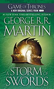 A Song of Ice and Fire 3. A Storm of Swords.…