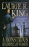 King, Laurie R.: A Monstrous Regiment of Women
