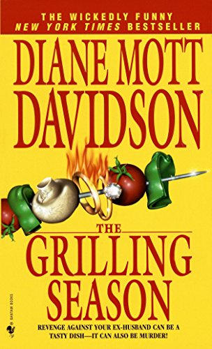 the-grilling-season-goldy-culinary-mysteries-book-7