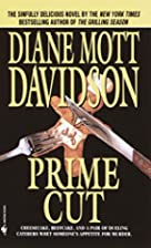 Prime Cut (Goldy Culinary Mysteries, Book 8)…