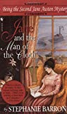 Barron, Stephanie: Jane and the Man of the Cloth: Being the Second Jane Austen Mystery (Being A Jane Austen Mystery)