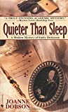 Dobson, Joanne: Quieter Than Sleep