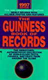 McWhirter, Norris: The Guinness Book of World Records 1997