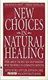 Gottlieb, Bill: New Choices in Natural Healing