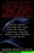 Deadspin by Gregory Macgregor