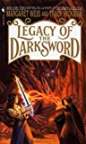 Weis, Margaret: Legacy of the Darksword