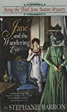 Barron, Stephanie: Jane and the Wandering Eye