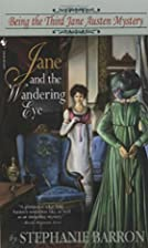 Jane and the Wandering Eye by Stephanie…
