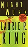 King, Laurie R.: Night Work