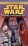 Hard Merchandise by K. W. Jeter