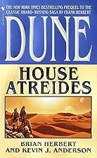 House Atreides by Brian Herbert