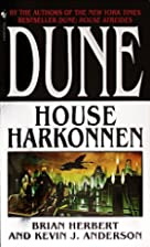 House Harkonnen (Dune: House Trilogy, Book…