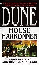House Harkonnen by Brian Herbert