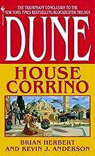House Corrino by Brian Herbert