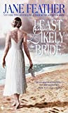 Feather, Jane: The Least Likely Bride