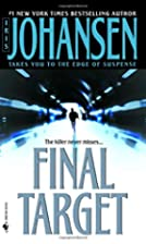 Final Target by Iris Johansen
