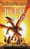Kerr, Katharine: The Fire Dragon (Dragon Mage, Book 3)
