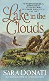 Donati, Sara: Lake in the Clouds