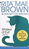 Brown, Sneaky Pie: Whisker Of Evil