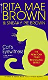 Brown Rita Mae/ Gellatly Michael (ILT): Cat's Eyewitness