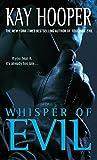 Hooper, Kay: Whisper of Evil (Evil Trilogy)