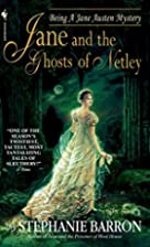 Jane and the Ghosts of Netley by Stephanie…