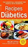 Little, Billie: Recipes for Diabetics