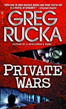 Private Wars (Queen and Country) by Greg…