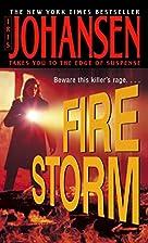 Firestorm by Iris Johansen