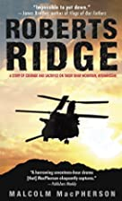 Roberts Ridge: A Story of Courage and…