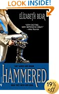 Hammered (Bantam Spectra Science Fiction a Bantam Spectra Book)