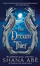 The Dream Thief by Shana Abé