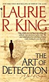 King, Laurie R.: The Art of Detection