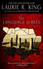 The Language of Bees: A novel of suspense…