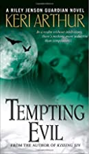 Tempting Evil (Riley Jensen, Guardian, Book…