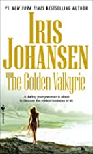 The Golden Valkyrie by Iris Johansen