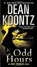 Odd Hours by Dean Koontz