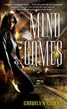 Mind Games (The Disillusionists Trilogy:…