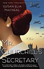 Mr. Churchill's secretary : a Maggie Hope…