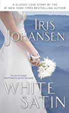 White Satin by Iris Johansen