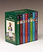 The Complete Anne of Green Gables Boxed Set…