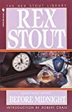Stout, Rex: Before Midnight