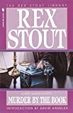 Stout, Rex: Murder by the Book