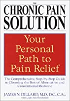 The Chronic Pain Solution: The…
