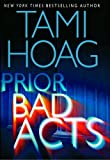 Hoag, Tami: Prior Bad Acts