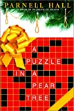 Hall, Parnell: A Puzzle in a Pear Tree (Puzzle Lady Mysteries)